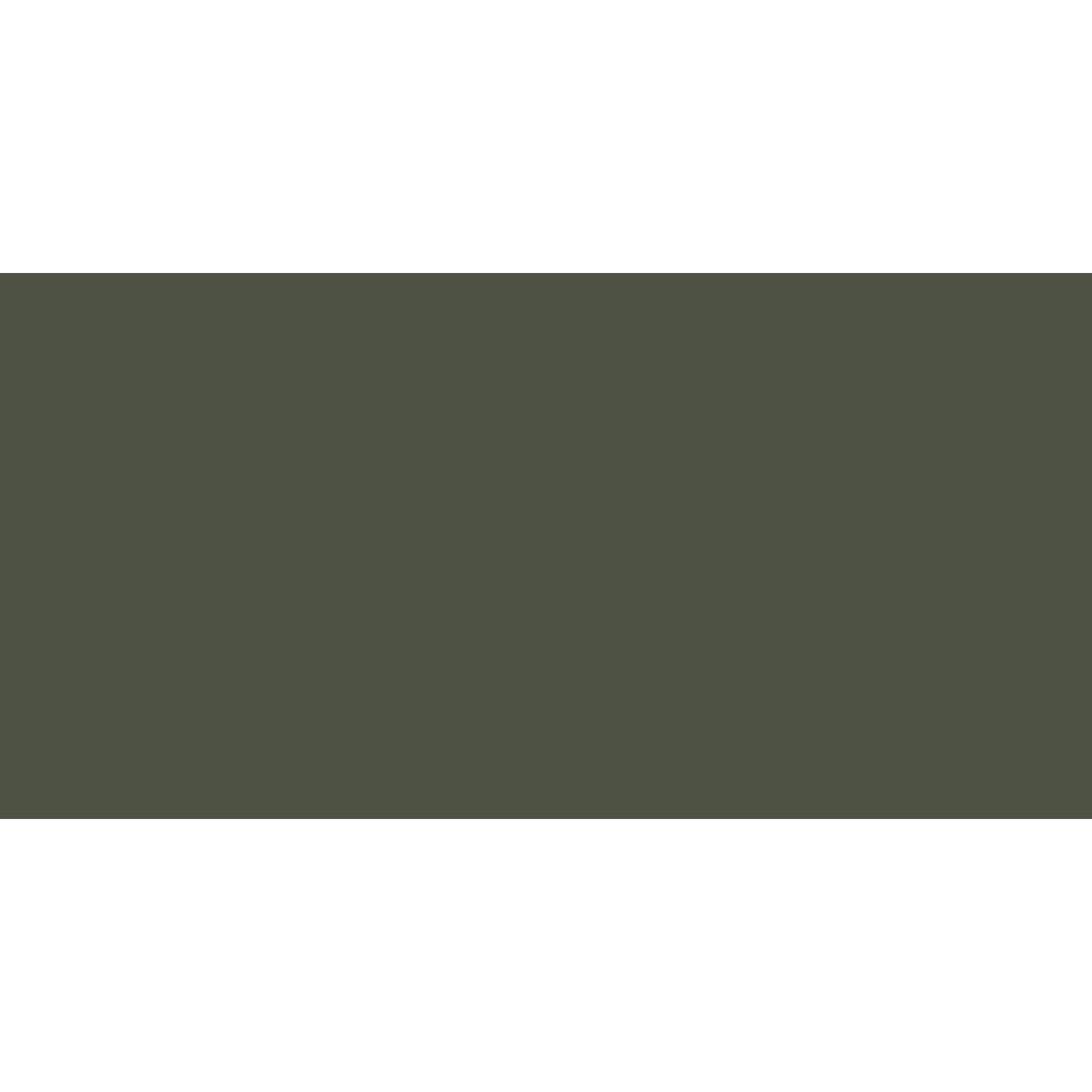 Daler Rowney : Designers' Gouache Paint : 38ml : Velvet Black