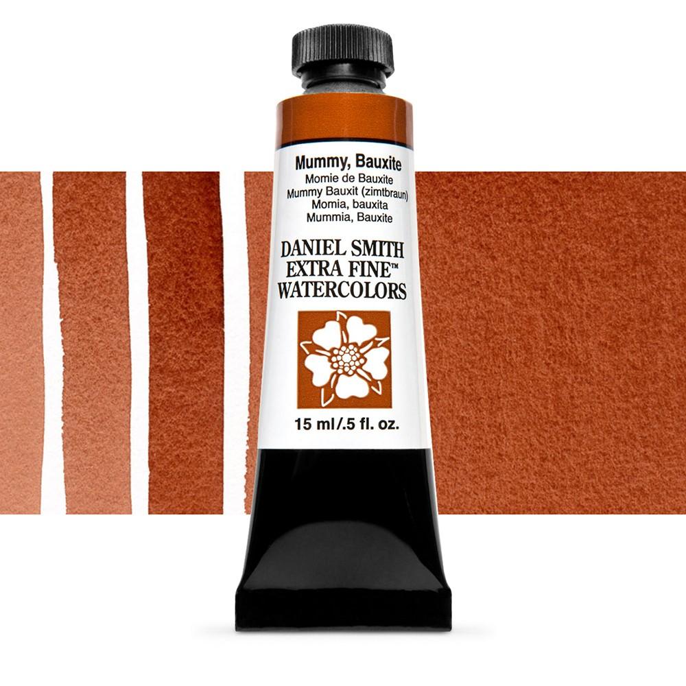 Daniel Smith : Watercolour Paint : 15ml : Mummy Bauxite : b Series 1