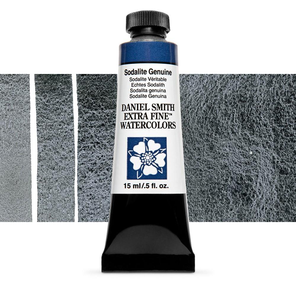 Daniel Smith : Watercolour Paint : 15ml : Sodalite Genuine : b Series 4