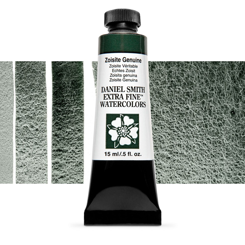Daniel Smith : Watercolour Paint : 15ml : Zoisite Genuine : b Series 4