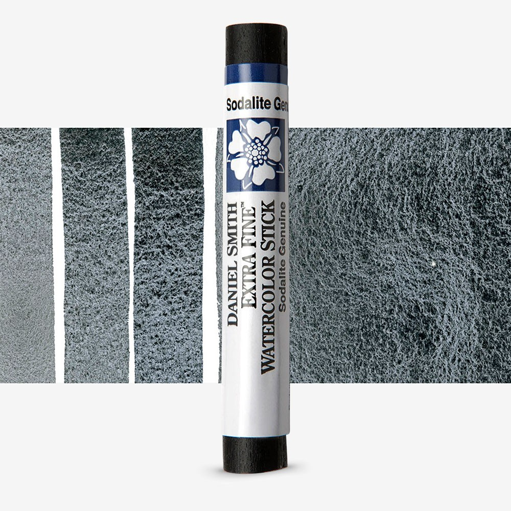 Daniel Smith : Primatek Watercolour Paint Stick : Sodalite Genuine