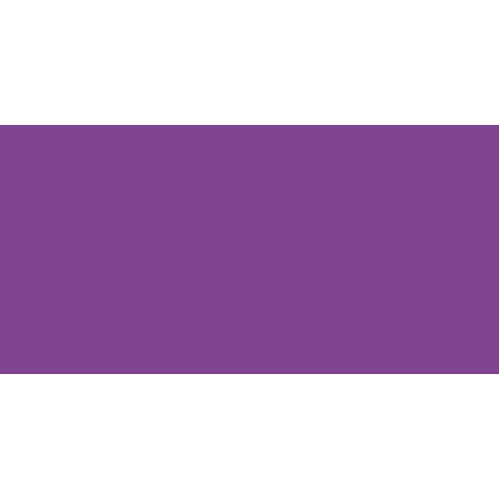 Kuretake : Gansai Tambi Japanese Watercolour : Purple : Large Pan