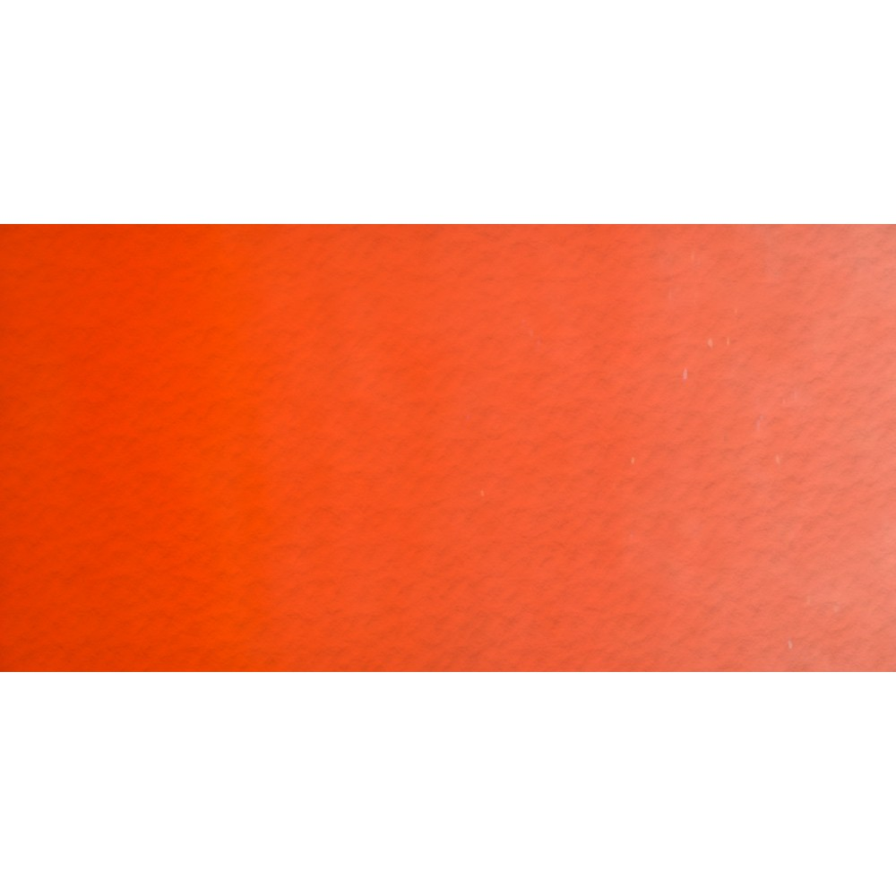 Old Holland : Watercolour Paint : 6ml : Coral Orange