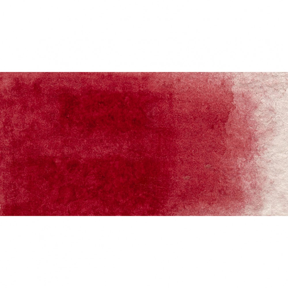 Jackson's : Artist Watercolour Paint : Full Pan : Genuine Carmine