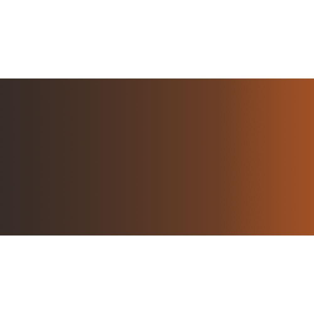 Dr. Ph. Martin's : Hydrus Liquid Watercolour Paint : 30ml : Burnt Sienna