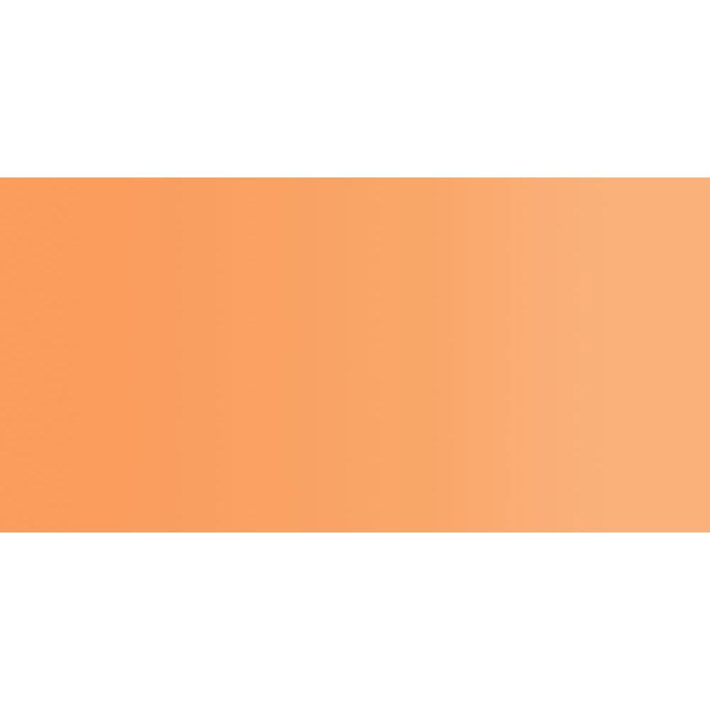 Dr. Ph. Martin's : Radiant Watercolour Paint : Dye : 15ml : Orange