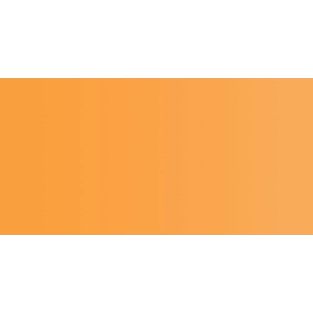 Dr. Ph. Martin's : Radiant Watercolour Paint Dye : 15ml : Pumpkin