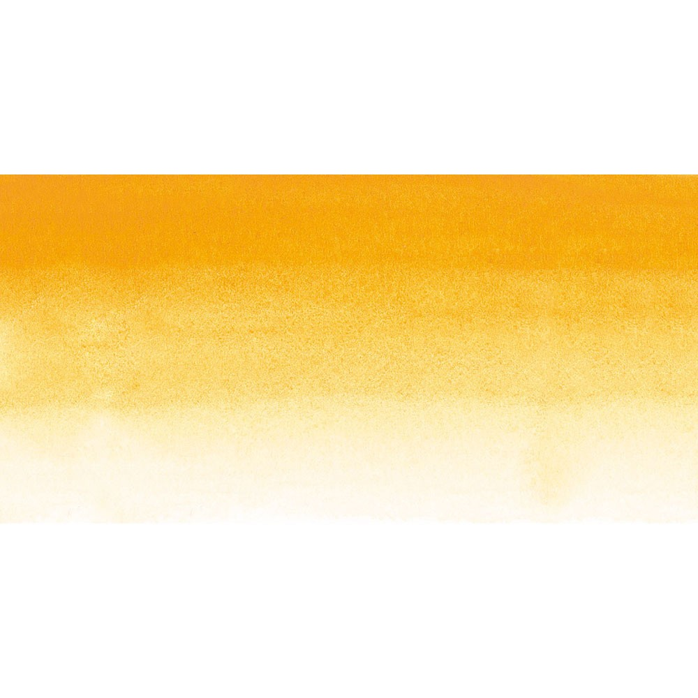 Sennelier : Watercolour Paint : 10ml : Naples Yellow Deep