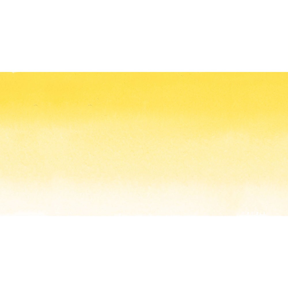 Sennelier : Watercolour Paint : 10ml : Naples Yellow