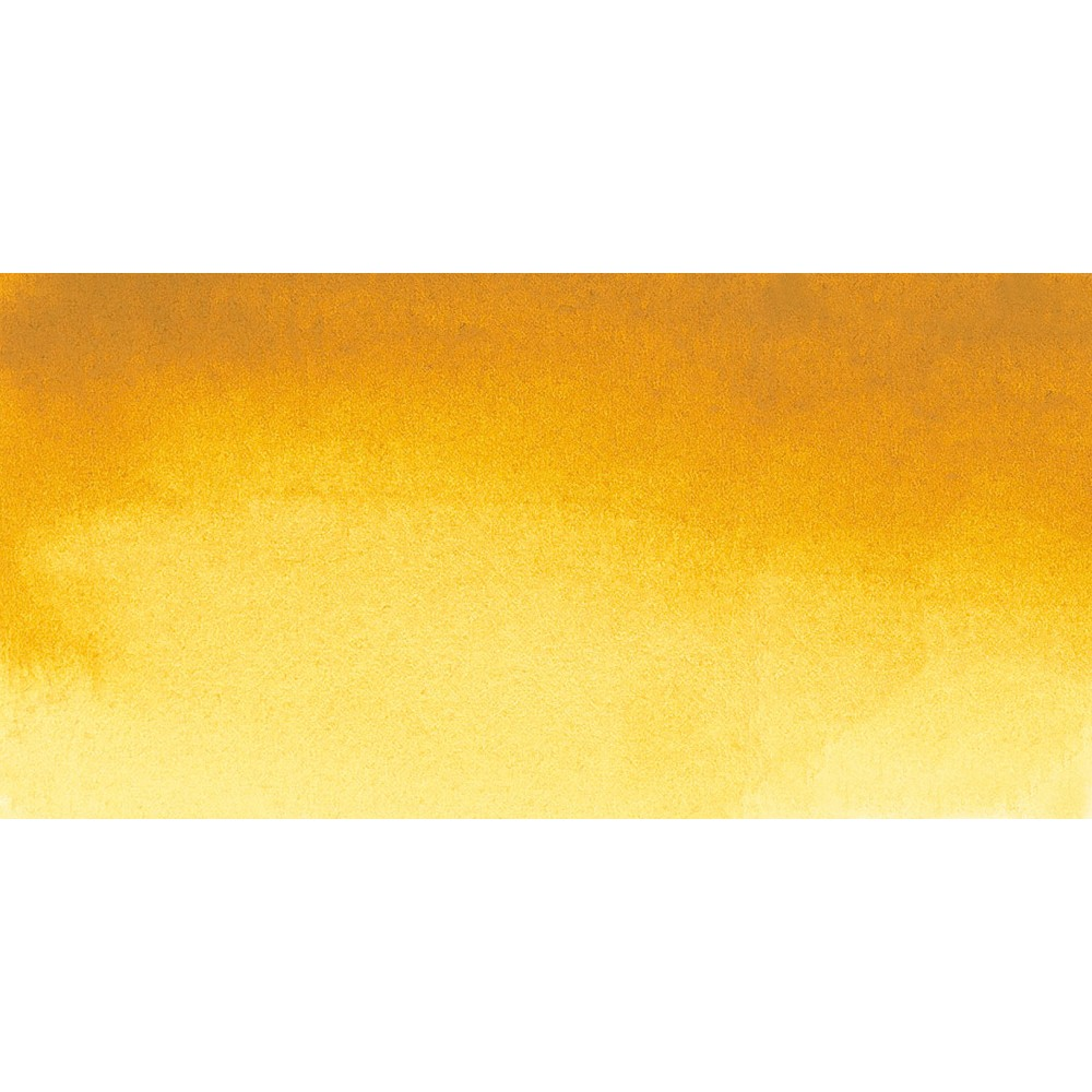 Sennelier : Watercolour Paint : 21ml : Light Yellow Ochre