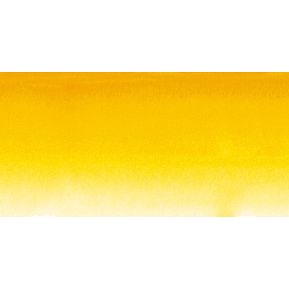 Sennelier : Watercolour Paint : 21ml : Sennelier Yellow Deep