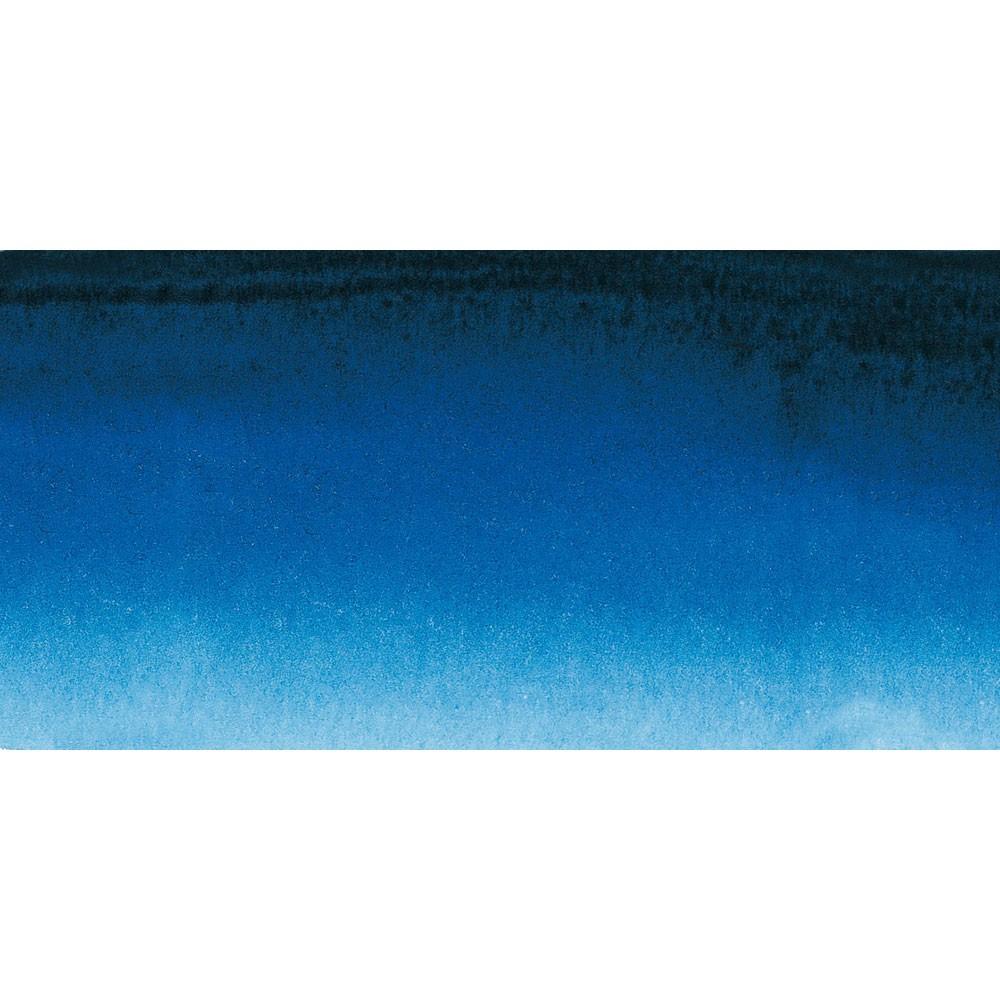 Sennelier : Watercolour Paint : Full Pan : Blue Sennelier