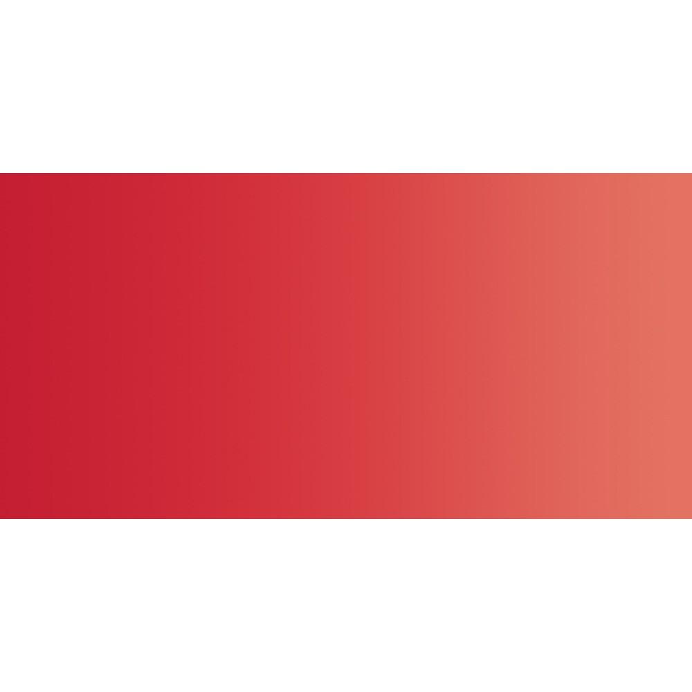 Shin Han : 15ml Premium Watercolour Paint : Cadmium Red Deep : 524