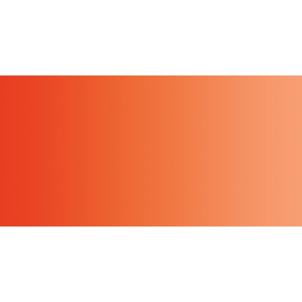 Shin Han : 15ml : Premium Watercolour Paint : Brilliant Orange : 533