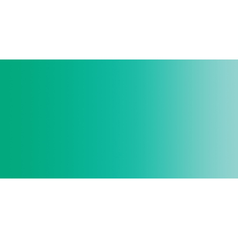 Shin Han : 15ml Premium Watercolour Paint : Cobalt Green : 579