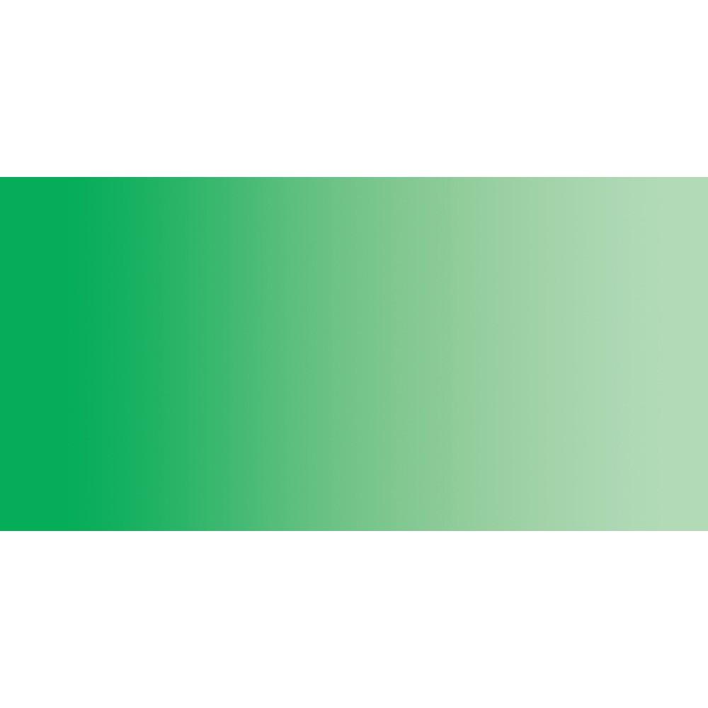 ShinHan : Premium Watercolour Paint : 15ml : Emerald Green Nova : 583