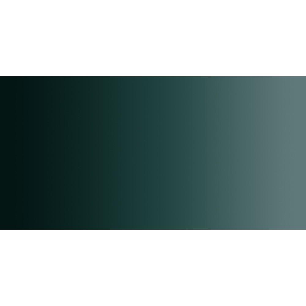 Shin Han : 15ml Premium Watercolour Paint : Shadow Green : 593