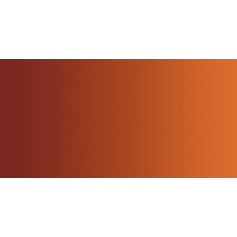 ShinHan : Premium Watercolour Paint : 15ml : Burnt Sienna : 665