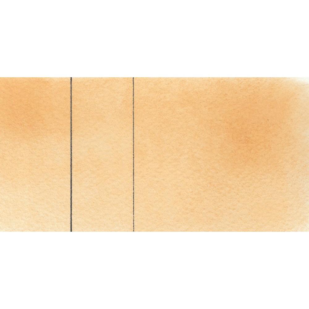 Roman Szmal : Aquarius : Watercolour Paint : Full Pan : Transparent Gold Ochre
