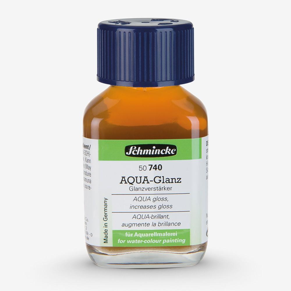 Schmincke : Aqua Watercolour Gloss Medium : 60ml