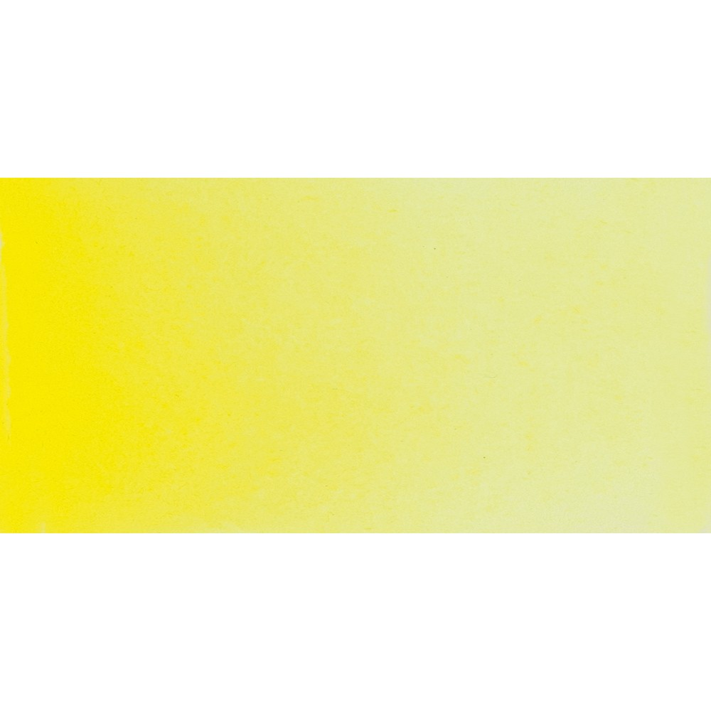 Schmincke : Horadam Watercolour Paint : Full Pan : Titanium Yellow