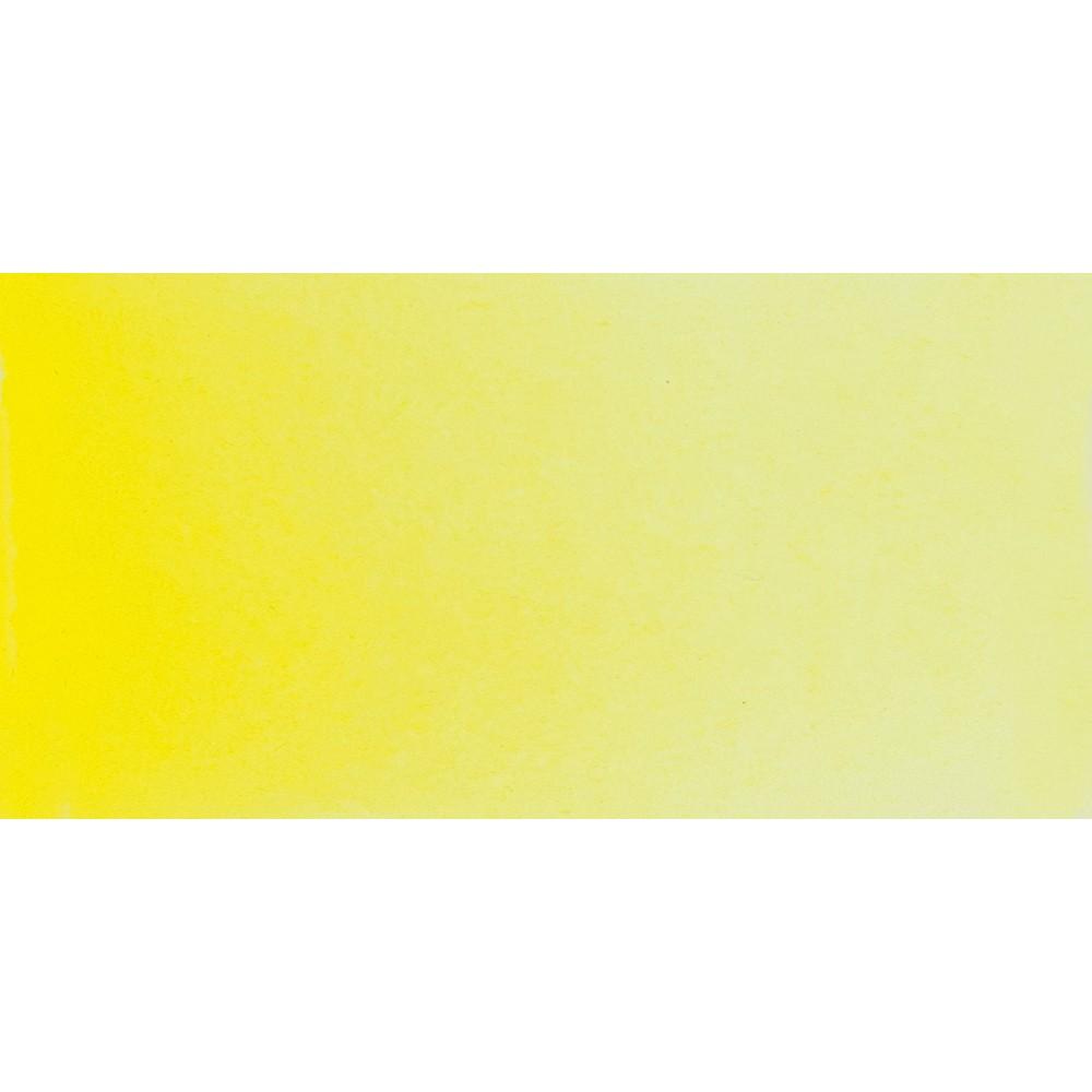 Schmincke : Horadam Watercolour Paint : Full Pan : Titanium Yellow