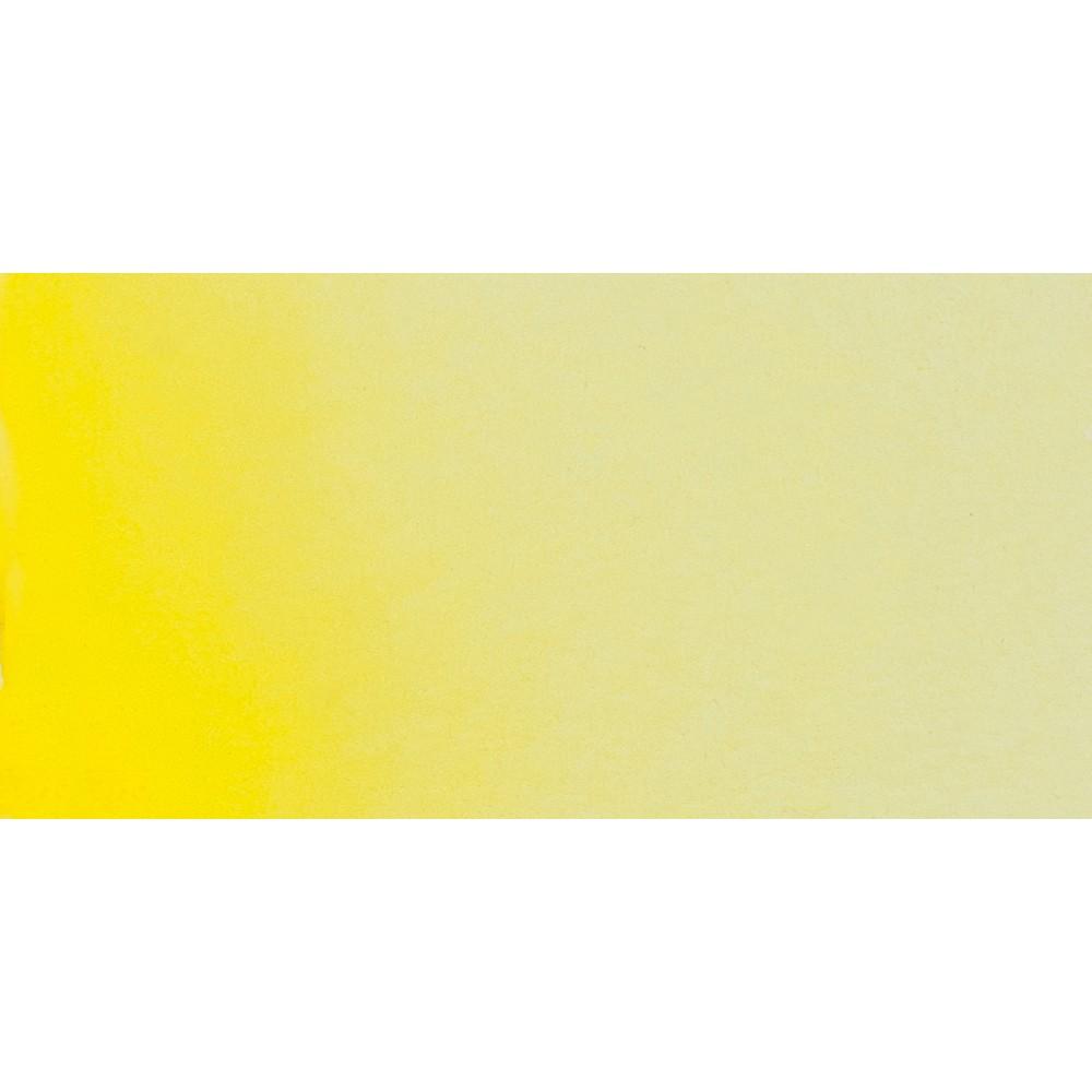Schmincke : Horadam Watercolour Paint : Half Pan : Pure Yellow