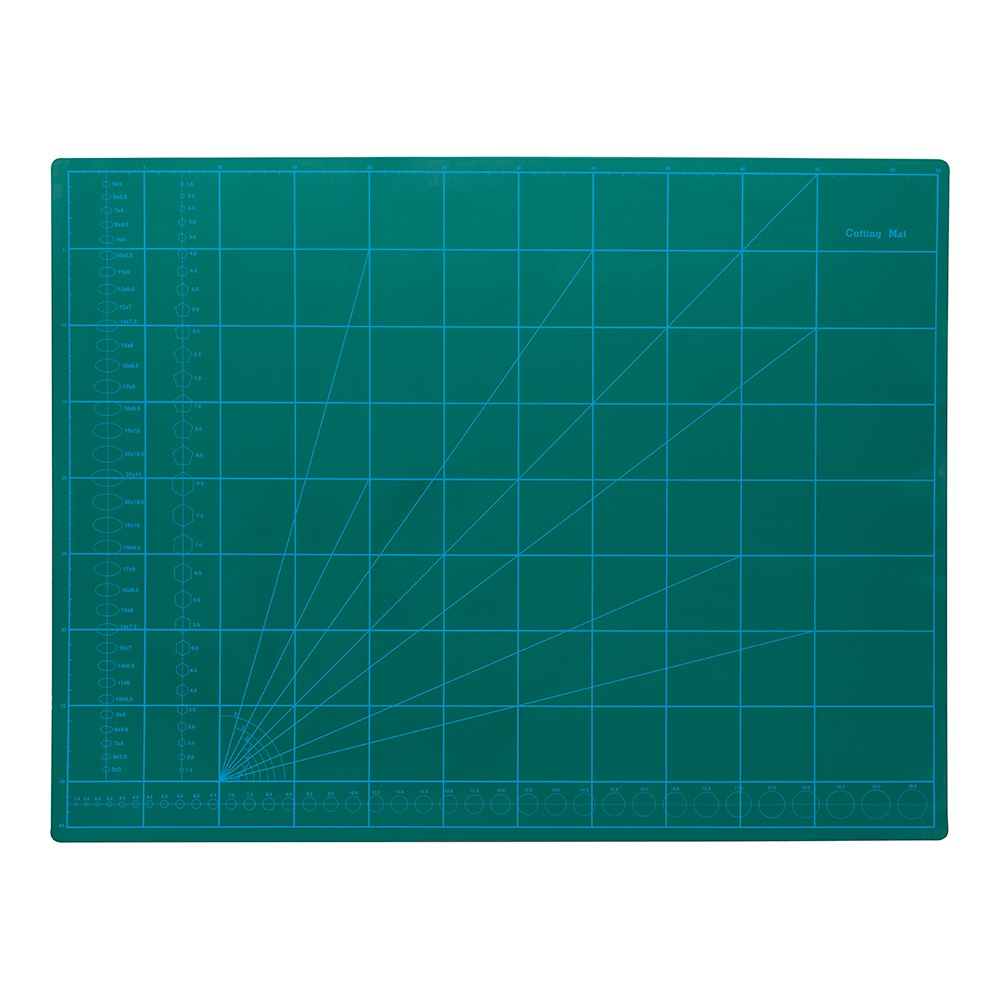 Handover : Cutting Mat : A4