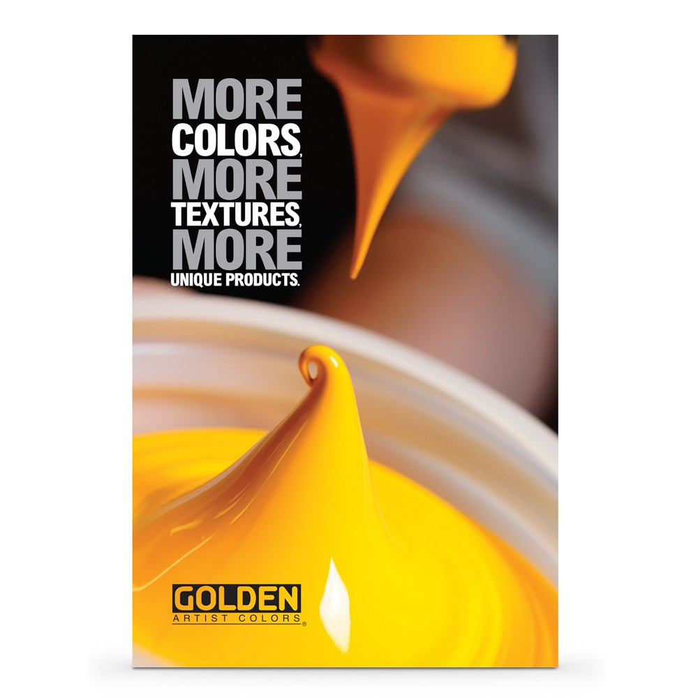 Golden A5 Product Guide