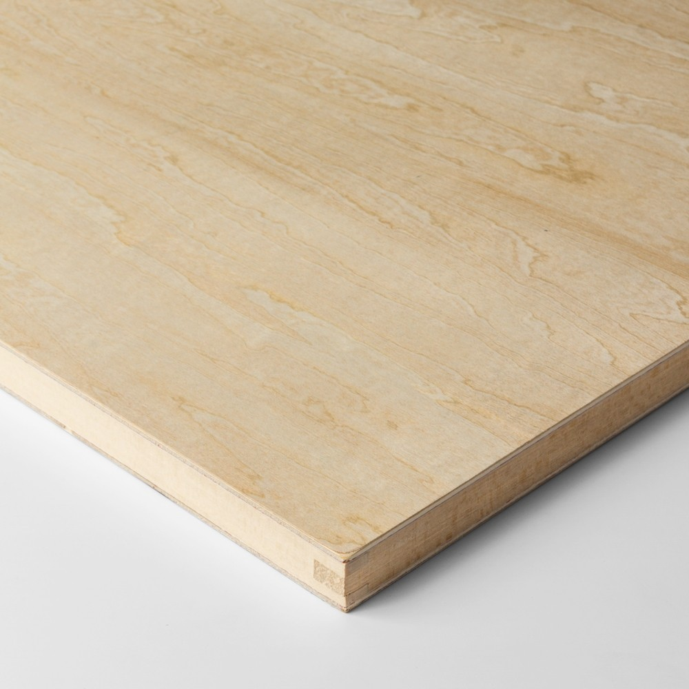 Jackson's : Lightweight Drawing Board With Wood Edge : 24x36in