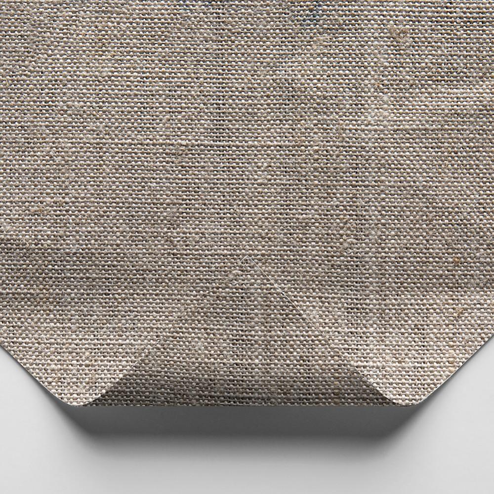 Artfix : CL40 Fine Linen : Unprimed : 210cm Wide : 10m Roll