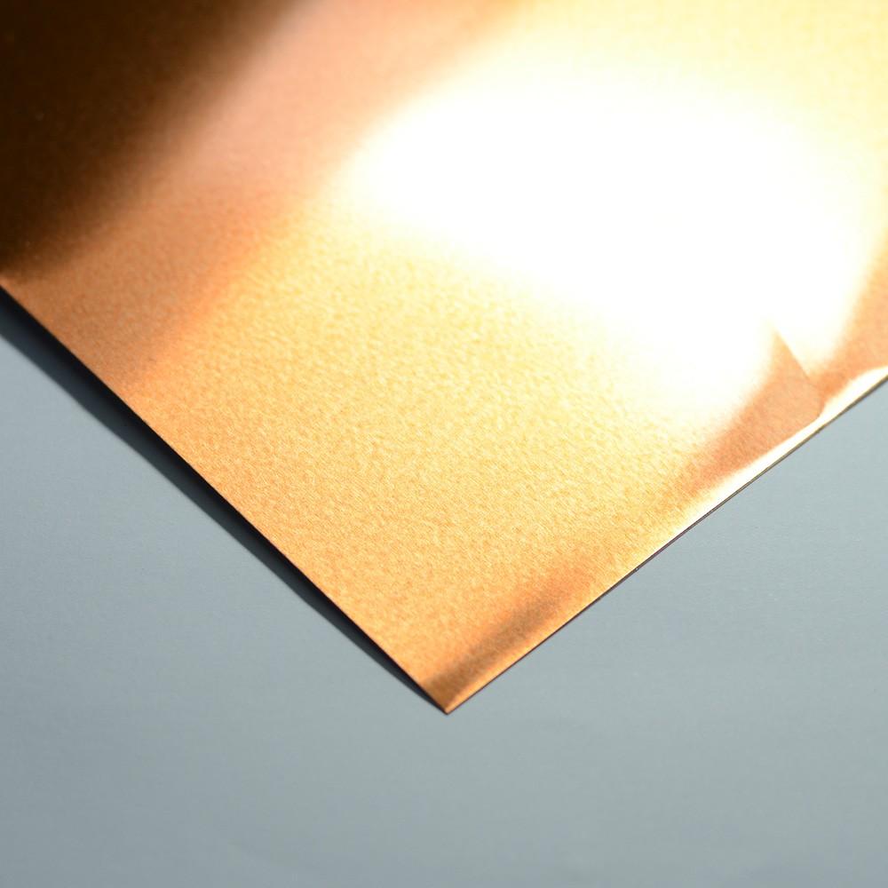 CWR : Pure Copper Foil Sheets