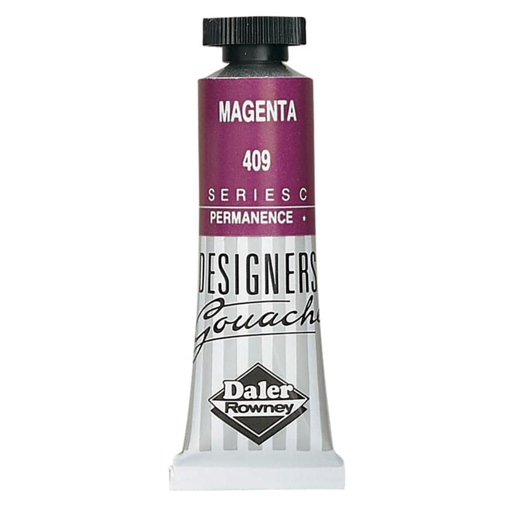 Daler Rowney : Designer Gouache Paint