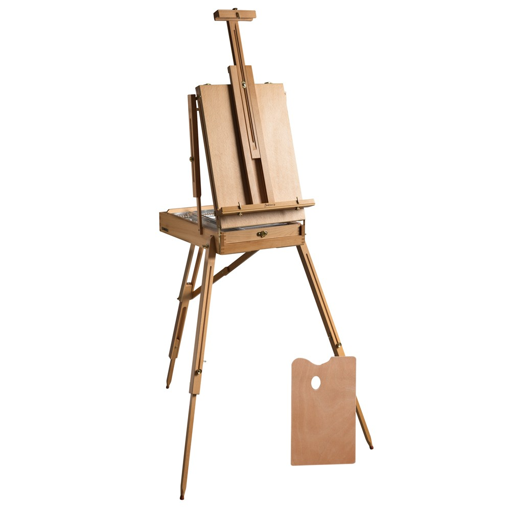 Jackson's : French Style Box Easel