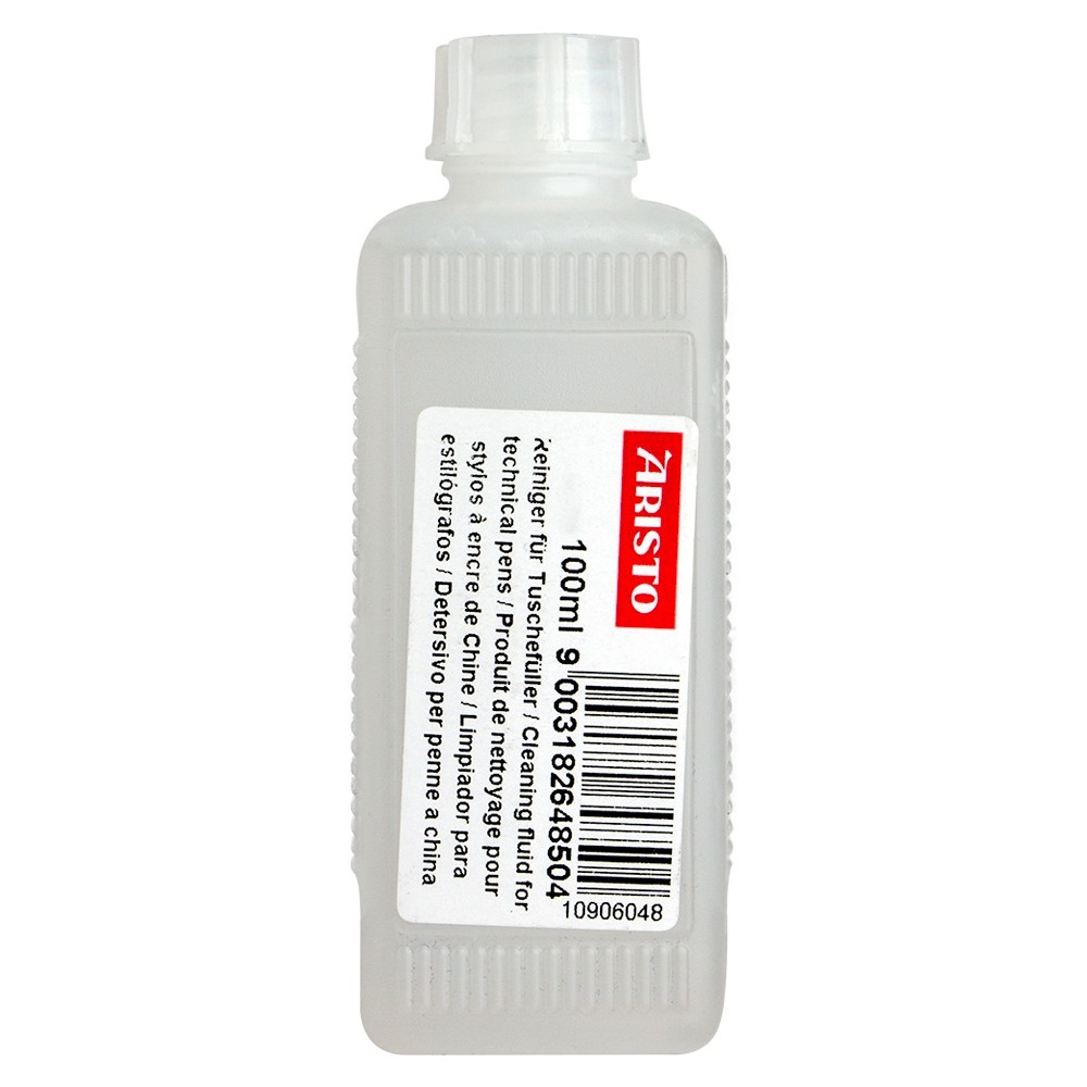 Aristo : Cleaning Fluid 100ml