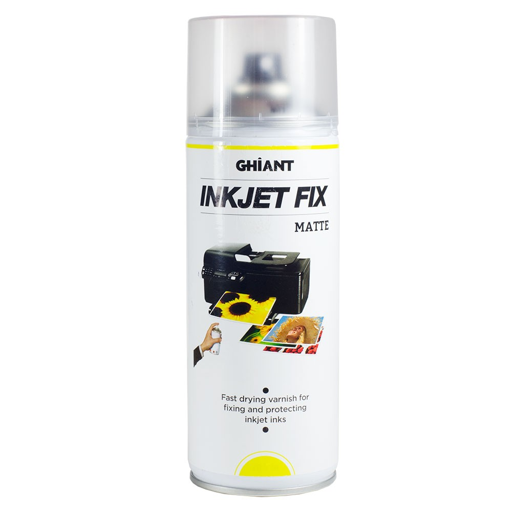 Ghiant : Ink Jet Fixatives