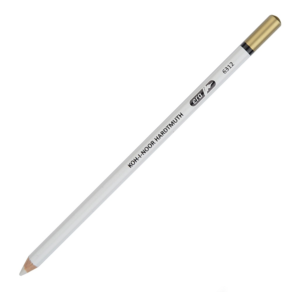 Koh-I-Noor : Soft Eraser In Pencil : Fsc 100%