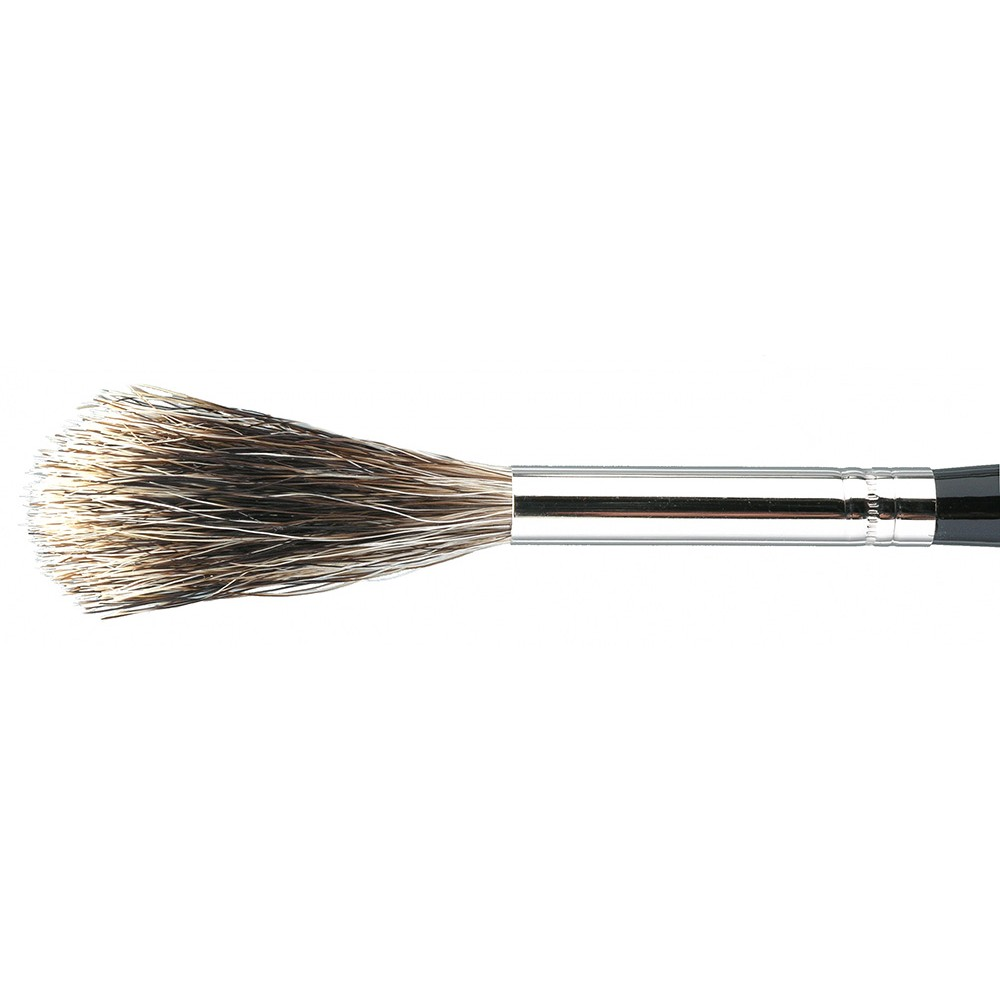 Handover : Round Badger Brushes
