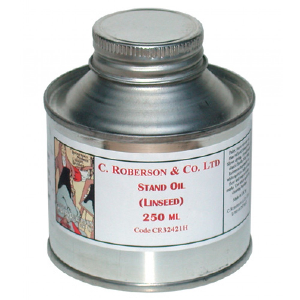 Roberson : Stand Oil : 250ml