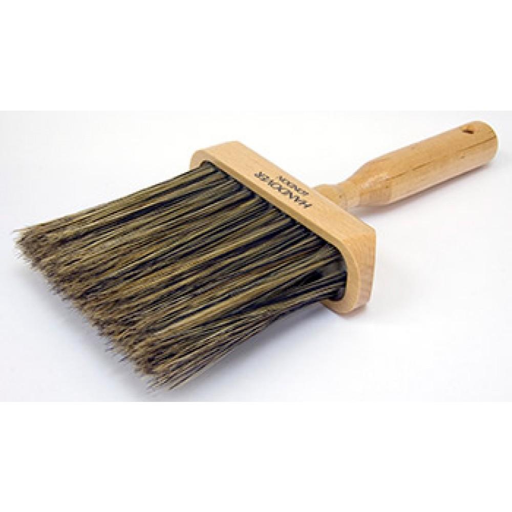 Handover : Pure Bristle Dragging Brush : 4 in