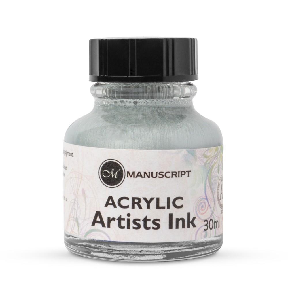 Manuscript : Dip Pen Acrylic Ink 30 ml