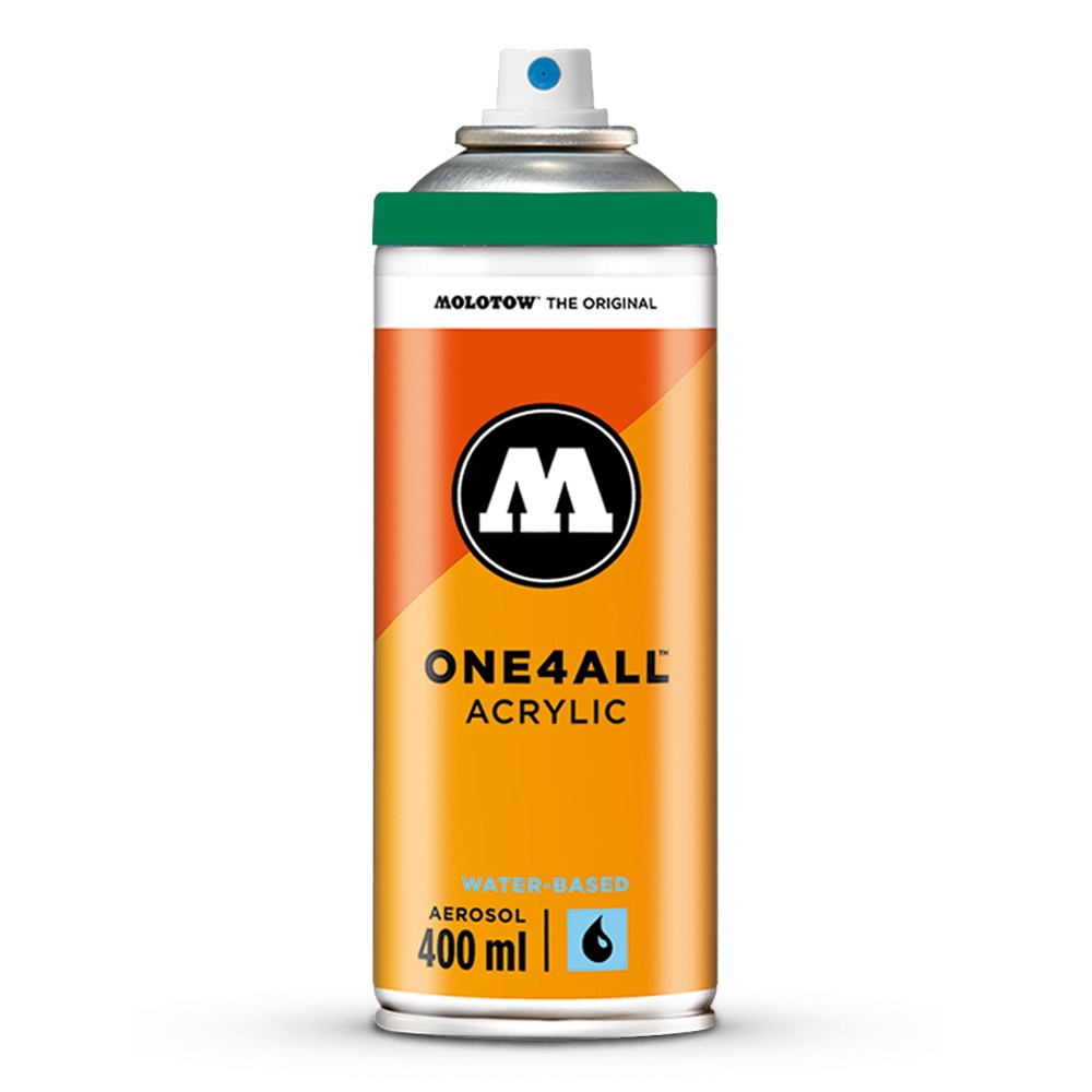 Molotow : One4All : Acrylic Spray Paint : 400ml