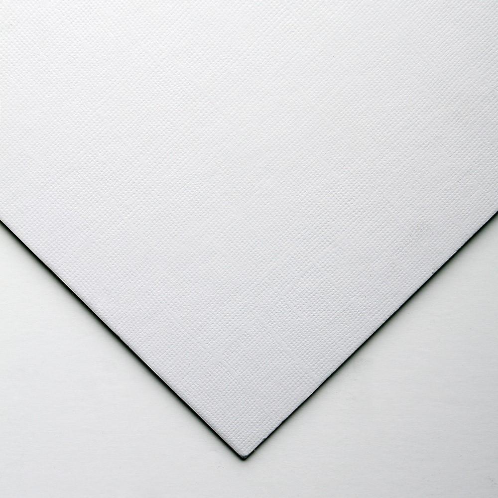Crescent : Art Board : Canvas Board : White : Textured : Heavy : 15x20in