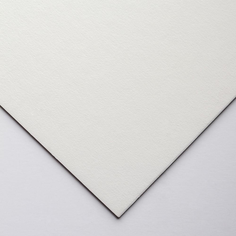 Crescent : Art Board : Watercolour : Off White Rag : Cold Pressed : Heavy : 15x20in