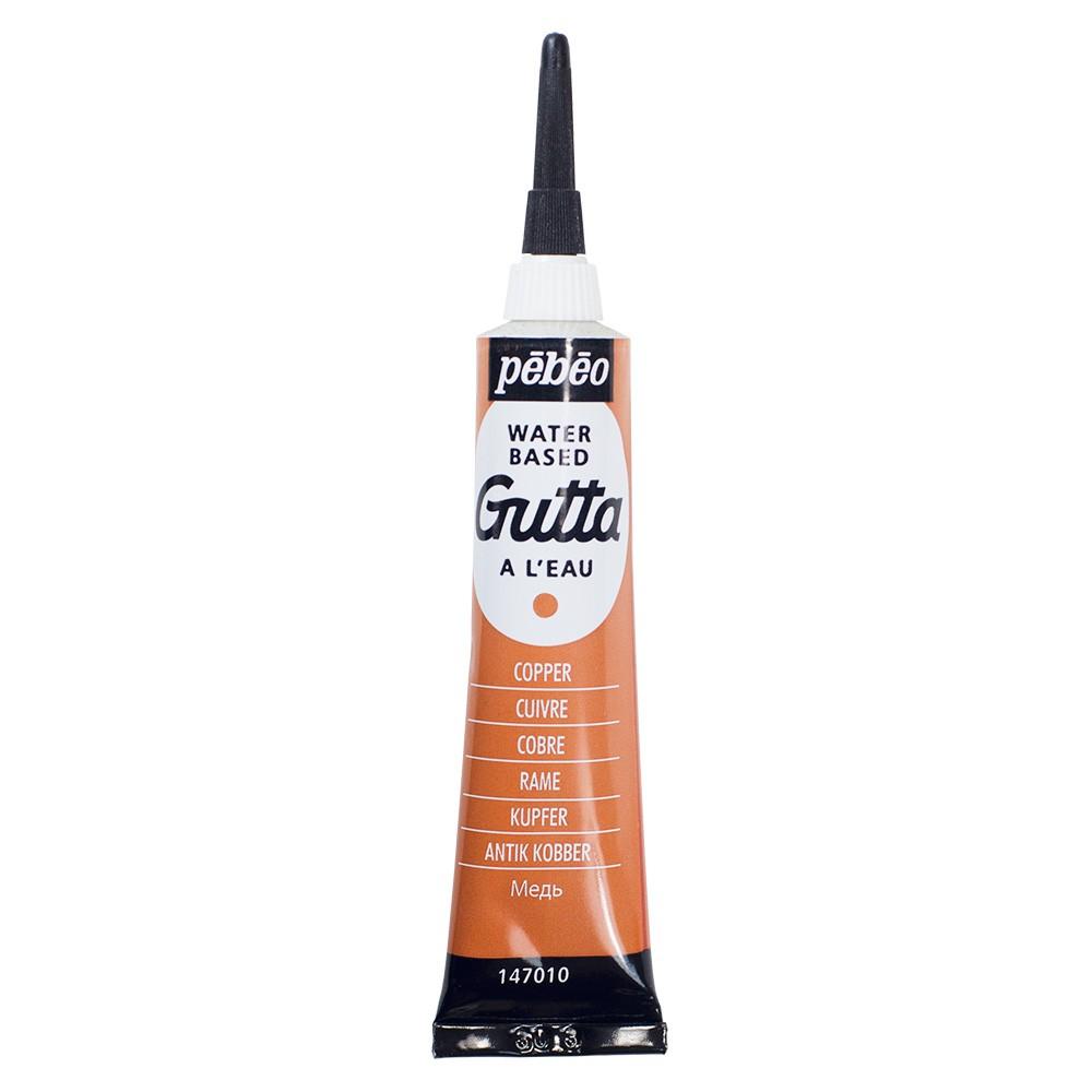 Pebeo : Water-based Gutta Outliner 20 ml