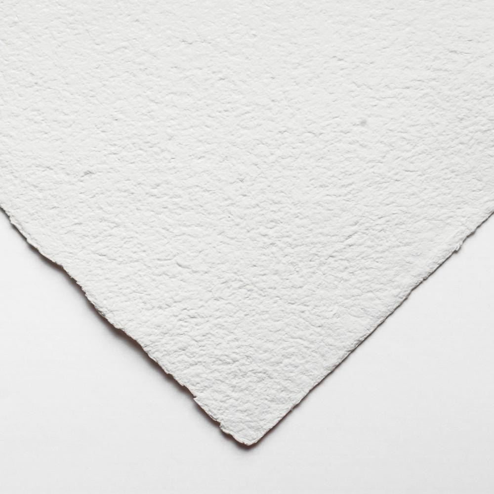 Jackson's : Two Rivers : Watercolour Paper : Not : 300lb : 22x30in : Single Sheet