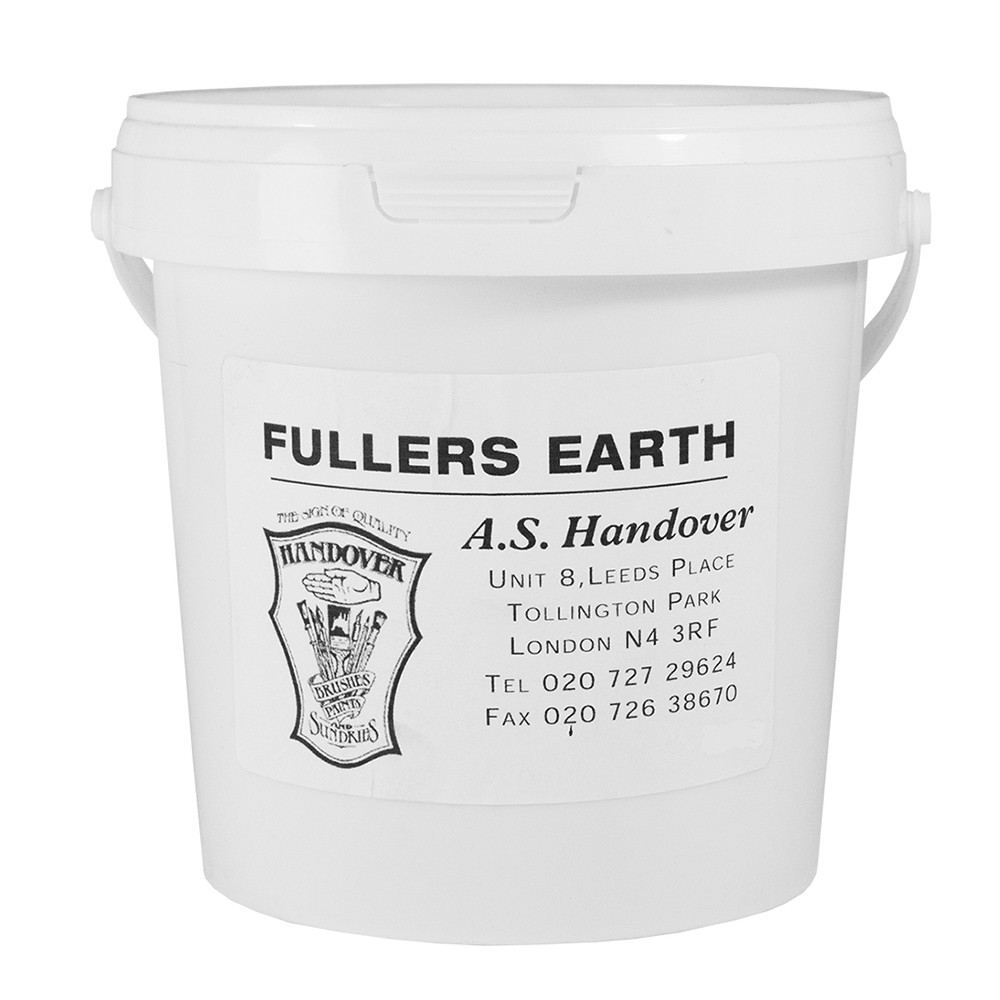 Roberson : Fuller's Earth