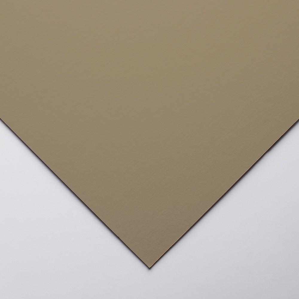 Clairefontaine : Pastelmat : Pastel Paper : Sheet : 50x70cm : Brown