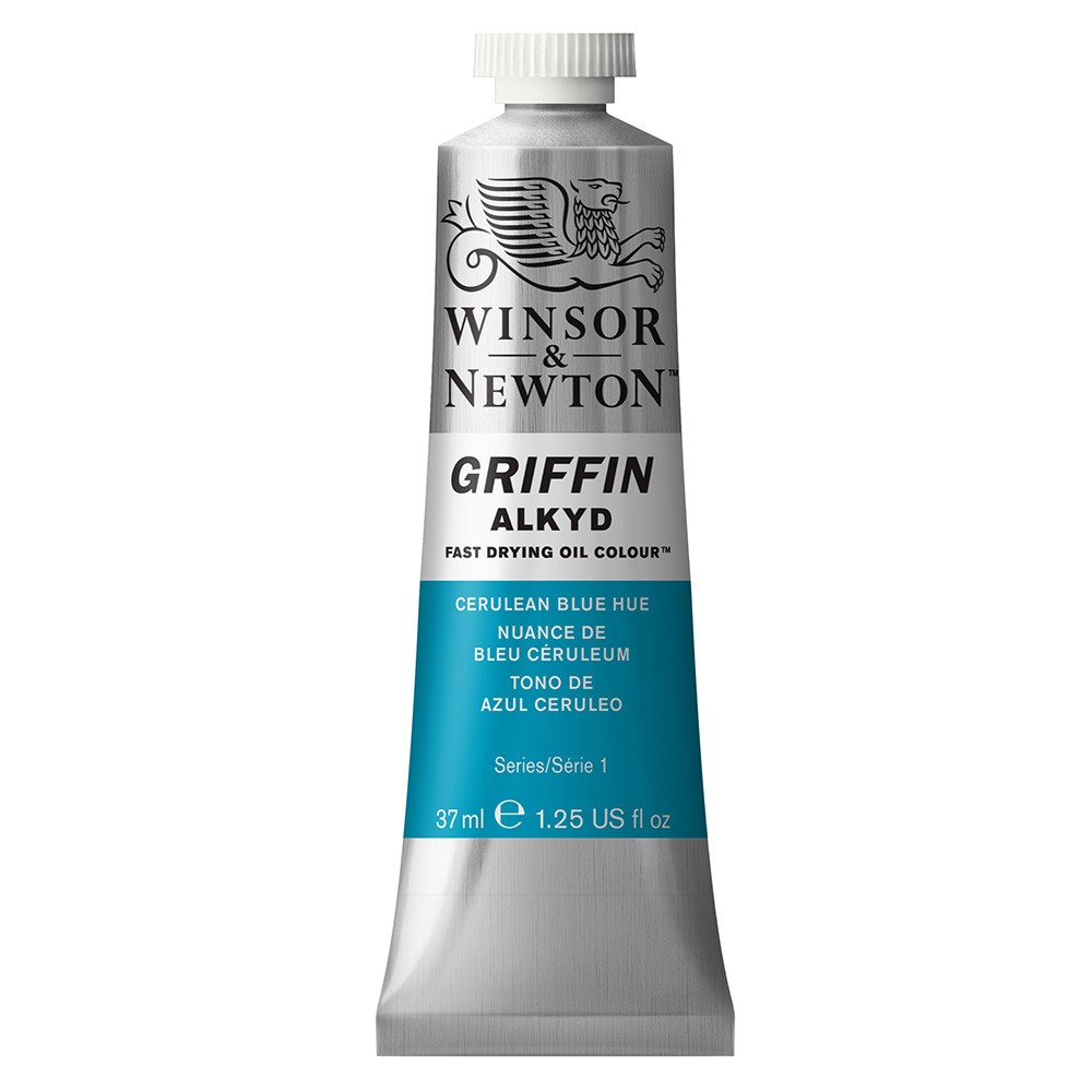 Winsor & Newton : Griffin Alkyd Oils