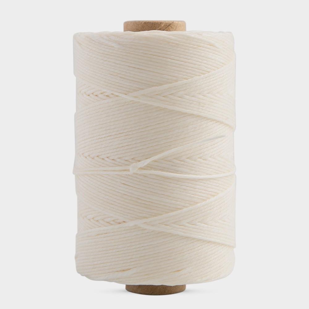 Coats Barbour 100 Pure Linen Thread 18 3 Waxed 50g